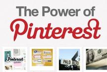 Pinterest POWERS / Pinteresting, dontcha' think?!