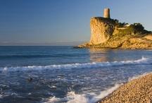 Qué ver cerca de Alicante