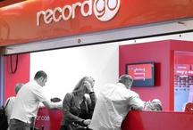 Record Go Airport Offices / Las oficinas de Record Go se ubican en el interior de los aeropuertos de Alicante, Málaga y Palma de Mallorca. Comodidad a precios competitivos: tan fácil como aterrizar y conducir.