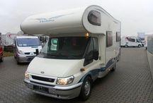 Unser neues WoMo / Hobby 550 AK FS Camping Grebner Euerbach