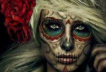 Dia de los Muertos / Dia de los Muertos