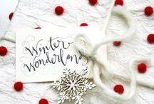 ~.* Winter Wonderland *.~