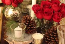 Christmas Party and Holiday Party  / All things needed for a great Christmas Party or Holiday Party.