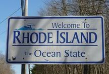 Rhode Island / by Anita Shea
