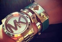 Arm Candy/Accessorize you life! / by Mel