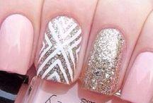 ~ nails . /