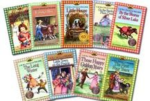 Classic Children's Books / I love timeless and classic children's books.  The Sugarplum Recipes Series are Christian Children's chapter book with bonus kid's cookie recipes at the end of each chapter. Available through Amazon.com www.wendy-salter.com children's book writer