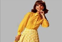 1960's / Fashion from 1960-1969.