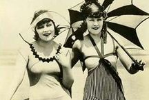 1910's / Fashion from 1910-1919.