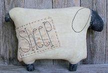 SHEEPS OVEJAS