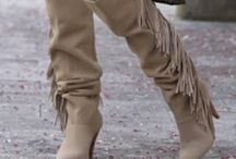Boots / Cowgirl