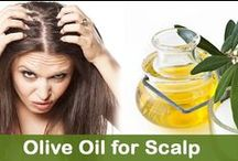 Benefits of Olive Oil / Discover tips, tricks and insights regarding the benefits of olive oil.