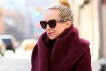 Winter fashion / Ladies winter fashion