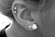 ~ jewelry & tatoos