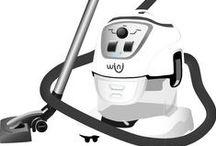 proWIN - Gewoon Schoner! / Symbiotische schoonmaakmiddelen en innovatieve reinigingssystemen. De perfecte symbiose tussen hygiënisch en poriëndiep reinigen. Eenvoudig productgebruik én Milieuvriendelijk!!!
