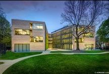 Architecture - Horizone studio - Ericpol Software Pool Office Building / contemporary architecture