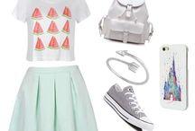 Outfit / Oblečení