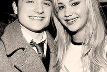 Josh and Jenifer