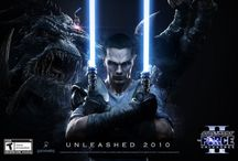 Star Wars The Force Unleashed (1,2+)