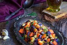 Irresistible Salads