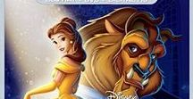 Disney Movies Wish / List of Classic Movies I'm trying to collect. All peices I'm still missing should be here.