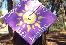 Graduation/senior year