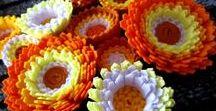 Цветы из фетра | Wedding | Свадебный букет | Украшения для волос |Ободки | Резиночки | / Все-таки фетр - это почти безграничные возможности для творчества! Даже цветы получаются как живые. А сколько можно красивых резиночек, ободков сделать для дочек. Да и себя украсить, сумку или шляпу можно.