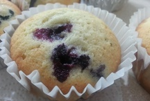 My Recipes / I'm an amateur baker with a love for all things sweet. I recently started blogging my culinary adventures.  http://warmtoastymuffins.com/ #food #baking