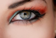 Makeup & Beauty / other / by Marisa Arce
