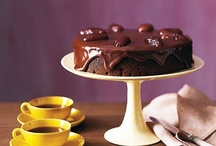 Chocolate Recipes / All about chocolate...