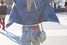 Fashion / by Isaura Ramirez