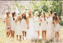 Wedding Ideas / by Amanda Borders