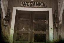 Home / Rakas ja rähjäinen koti, vanha asemarakennus vuodelta 1924  Our dear home, old railwaystation built 1924