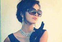 Tara Sutaria / Tara Sutaria is an Indian singer, dancer, actress and TV host.