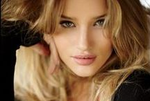 Rosie Huntington-Whiteley / Rosie Alice Huntington-Whiteley (born 18 April 1987) is an English model and actress. She is best known for her work for lingerie retailer Victoria's Secret and Burberry, and also for her role as Carly Spencer in the 2011 film Transformers: Dark of the Moon,
