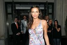 Irina Shayk / Irina Shayk (sometimes credited as Irina Sheik (Russian: Ирина Шейк), born Irina Shaykhlislamova (Russian: Ирина Шайхлисламова) on January 6, 1986. She is a Russian model known for her 2007 through 2013 appearances in the Sports Illustrated Swimsuit Issue. She was the cover model for the 2011 issue.