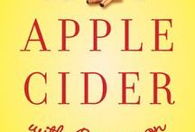 """Hot Apple Cider Books / Four collections of true stories, fiction, and poetry written from the heart. They'll remind you that God is at work in your life, that good will come out of the struggles you face, and that every person matters.  """"Some books surprise you with their ability to take your breath away. This anthology is such a book…. Be sure to buy more than one, for you will probably have the urge to share this gem of a collection with others…"""" Faith Today magazine"""