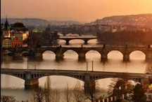 The Beauty of Prague / Our most favourite city - Prague!