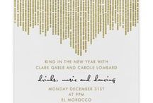 Party Invitations  / Couple of Paperless Post designs we like - take your pick!