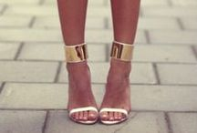 FeetFriendly / •♦•Keep Your Head, Heels, and Standards•♦• / by haley shea