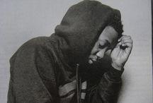 Kendrick Lamar ❤ / by Jazmine Lewis