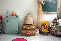 Kidsroom / by Sharine