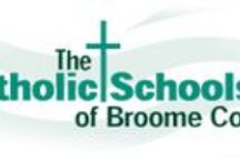 Catholic Schools of Broome County / About us