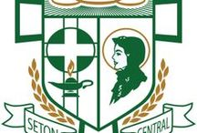 Seton Catholic Central Grades 7 thru 12 / Grades 7-12: Seton Catholic Central, Binghamton www.setoncchs.com