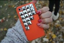 iPhoneCases / by haley shea