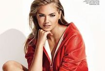 """Kate Upton / Katherine """"Kate"""" Upton (born June 10, 1992) is an American model and actress, known for her appearances in the Sports Illustrated Swimsuit Issue. Upton was named Rookie of the Year following her first SI appearance in 2011 and was the cover model for the 2012 and 2013 issues. She was also the subject of the 100th Anniversary Vanity Fair cover."""
