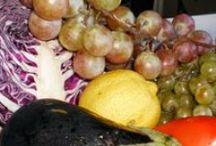 cocina vegetariana gourmet / cocina esencialmente con vegetales y frutas / by Carolina Tenaglia