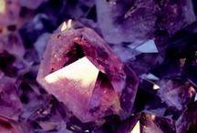 Stones, gems, diamonds