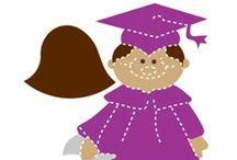 Graduation Dies / by Duquesne University Curriculum Center Ellison Machine and Dies @ Duquesne University
