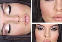 Make Up DIY Tutorials
